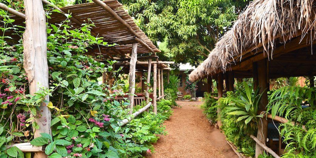 Eco ferme Dassa Bénin